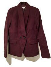 witchery blazer Size 10
