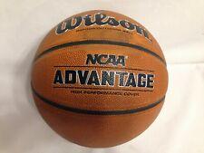 Wilson Ncaa Advantage Indoor Outdoor Wtb 1067 07 29.5 Inch Basketball