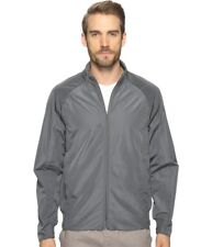 New Andrew Marc Gosman Jacket Men's Size Small Iron Gray NWT