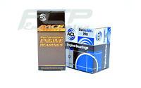 OPEL C20LET/XE Z20LET/LEH ACL PLEUALLAGER & HAUPTLAGER / CON ROD & MAIN BEARINGS
