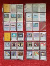 Full Complete Set, MTG Revised (1994), includes all dual lands.