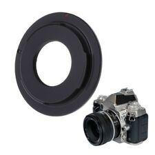Mount Adapter Rings for C Mount Lens to Nikon F AI D5200 D800 D7100 D700 D5000