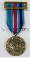 MEDALLA ONU UNPROFOR ( BOSNIA - HERZEGOVINA ) MILITAR