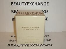 Ralph Lauren Glamourous Daylight Perfume Eau De Toilette Spray 3.4 oz Sealed Box
