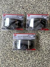Premium 3M Shatter Proof Chemical Splash Resistant Goggles Eye Protection 80025