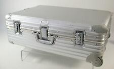 RIMOWA Topas Koffer suitcase Aluminium 930.77 Trolley prime Germany 81 x55,5 x27