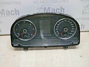 VW Touran 1T3 Bj. 2014 2,0 Diesel orig.Tacho Kombiinstrument 1T0920875J