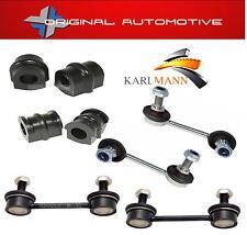 Si Adatta Nissan Xtrail t30 2001-2007 Anteriore e Posteriore Anti Roll Bar D bushs & barre di collegamento