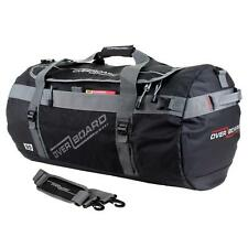 OverBoard wasserdichte Duffle Bag 90 Lit ADV Schwarz , Tasche , NEU