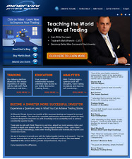 Mark Minervini Private Access $5988 day trading stock options market simpler