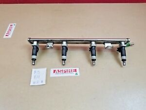 2014-2015 Dodge Dart Fuel Rail Injector 04627355AA OEM 2.4L