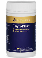 Bioceuticals ThyroPlex 120 Tablets - FREE DELIVERY