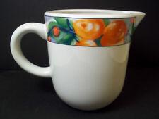 China creamer Vitromaster INSPIRATION fruit berries discontinued pattern 1992