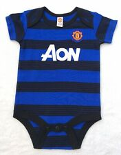Manchester United F.C Baby Vest Bodysuit Age 12-18 Months