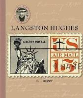NEW Voices in Poetry: Langston Hughes by S.L. Berry