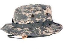 US ARMY NyCo AT Digital UCP Mütze Cap ACUPAT ACU Boonie US 7 Gr. 56