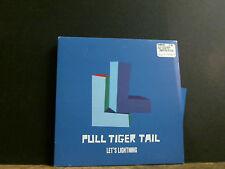 "FULL TIGER TAIL   Let's Lightning  7"" single       MINT !"