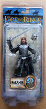 Lord Of The Rings Rotk Lotr Faramir Moc W/Zoloworld Protective Case