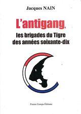 Les Brigades Du Tigre En Vente Livres Bd Revues Ebay