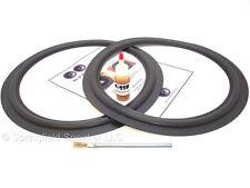 "Onkyo 15"" Speaker Foam Surround Repair Kit - 2F15"