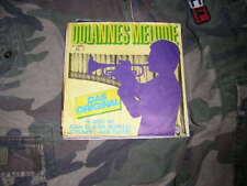 """7"""" OST Un Linceul n'a Pas .. Dolannes Melodie TELEFUNKE"""