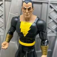 "DC Comics Universe Classics Black Adam 6"" Inch Action FIgure"