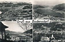 AK aus Bodensdorf, Mehrbildkarte, Kärnten    (B23)