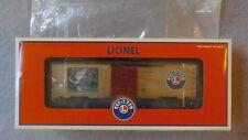 "Lionel O Gauge Angela Trotta Thomas ""Christmas Eve"" Boxcar #6-36297 - C9      TS"