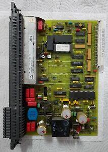 AEG Modicon Schneider SPS A250/A350 DEA105 Bitbus-Slave