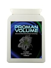 Male Volume Enhancement Pills - Increase Semen Cum by 500% Male Fertility