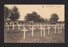 37905/ AK - Dinant-Citadelle - Le Cimetière - Soldatenfriedhof - *