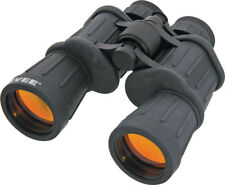 Humvee Binoculars 10x50 Field of view 99m@1000m. Functional and rugged design. S