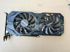 GIGABYTE NVIDIA GeForce GTX960 4GB DDR5  PCI-Express Video Card DP/DVI/HDMI
