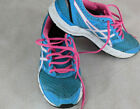 Asics Gel-Excite 4 Runing Shoes Blue White size 7