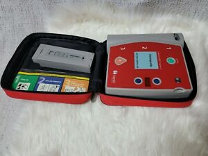 Laerdal AED Trainer 2 - Battery Pack and Case