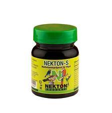 New listing Nekton-S Multi Vitamin Birds Comfortable Major Minor Perfect Fit African Grey