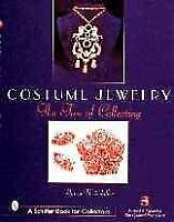 Costume Jewelry : The Fun of Collecting, Paperback by Schiffer, Nancy, Like N...