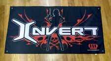 Invert Paintball Banner*48X25*Nice*