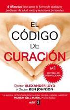 El Codigo de Curacion (Paperback or Softback)