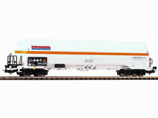 PIKO 54668 Güterwagen Druckgaskesselwagen Zags NACCO H0