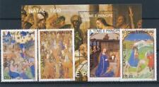 [311050] Tome/Principe good Set Sheet very fine MNH Stamps