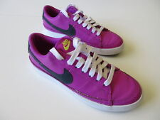 Women's NIKE 'Blazer Low' Sz 7 US Casual Shoes Near New Lethr | 3+ Extra 10% Off