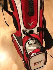 Brand New! Ketel One Vodka Callaway Hyper Lite Golf Bag