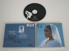 FIND YOUR WAY/GABRIELLE(VAYA GOLPE 828 441-2) CD ÁLBUM