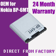 Original Nokia Battery BP 6mt for Nokia N81