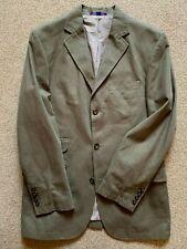 Boden Mens 100% Cotton Casual Blazer Jacket 38R