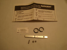 Sargent Replacement Spindle Kit, 578