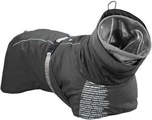 Hurtta extreme warmer Hundemantel, 60 cm Länge, neuwertig