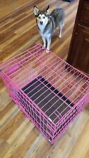 Small Dog Cage kennel Aspenpet  *Perfect condition*