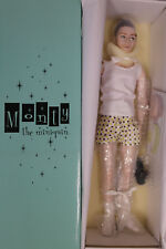 """D.A.E In A Snap Monty 17"""" Doll Anatomically Correct COA Limited Ed.  190/250"""
